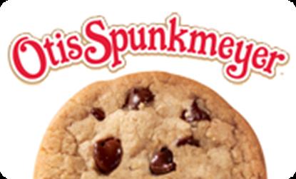 Picture of Otis Spunkmeyer Cookie Jar